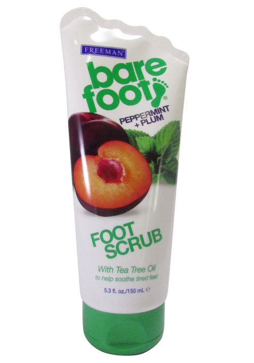 Freeman Foot Scrub with Tea Tree Oil 150 ML