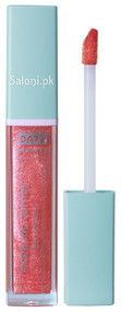 Dazz Matazz Sparkling Crystal Lip Gloss 05 Rose Front