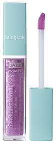 Dazz Matazz Sparkling Crystal Lip Gloss 07 Orchid Front