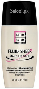 Dmgm Fluid Sheer Make Up Base