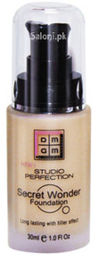 Dmgm Studio Perfection Secret Wonder Foundation Almondine 230 Front