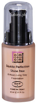Dmgm Double Perfection Foundation Natural Ivory 032 Front