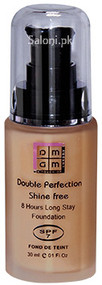 Dmgm Double Perfection Foundation Caramel 034 Front