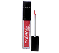 DMGM Power Shine Color Lip Gloss Platinum Rose 02