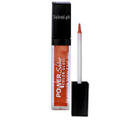 DMGM Power Shine Color Lip Gloss Peach Rose 05