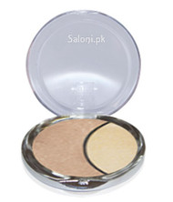 Dmgm Studio Perfection Duo Eye Shadow Pale Lilac / Champagne 41 Front