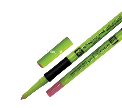 DMGM Photo Fix Lip Liner From Pink 334
