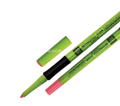 DMGM Photo Fix Lip Liner Coral Cameo 337