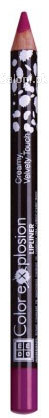 DMGM Color Explosion Lip Liner Pretty Petunia 18