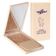 Diana 2 way Pan Cake Wet & Dry Powder Foundation 111 Delicate Rose Front