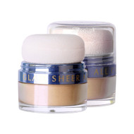 Diana Glam Sheer All Over Loose Powder 01 Gold Sheer Front