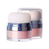 Diana Glam Sheer All Over Loose Powder 03 Pink Sheer Front