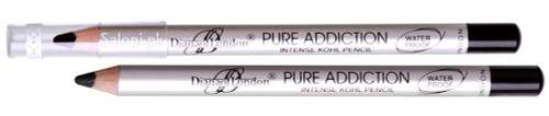 Diana Pure Addiction Intense Kohl Pencil 01 Black Impact Front