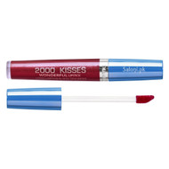 Diana 2000 Kisses Wonderful Lipstick 03 Senset Red Front