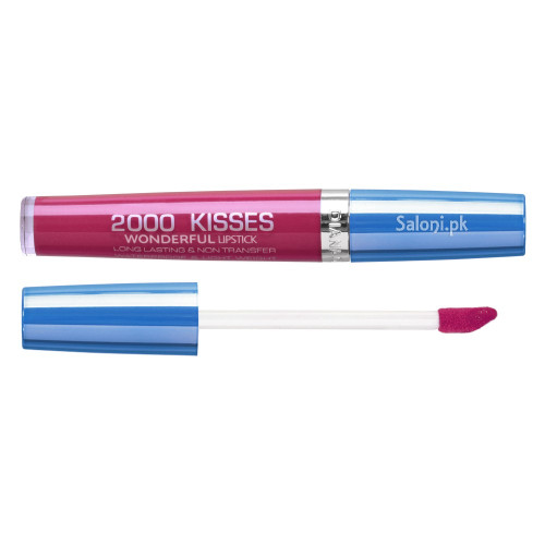 Diana 2000 Kisses Wonderful Lipstick 26 Magenta Front