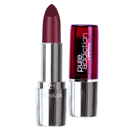 Diana Pure Addiction Lipstick 25 War Apple Front