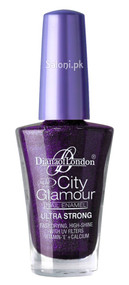 Diana City Glamour Nail Polish Barton Creek 107