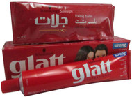 Schwarzkopf Glatt Professional Hair Straightener Cream Front