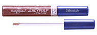 Diana Juicy Pulp Lip Gloss 20 Sheen Mocha Front
