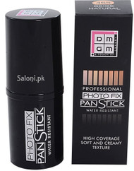 Dmgm Professional Photo Fix Pan Stick Beige Natural 465 Front