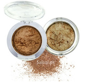 Dmgm Sparkling Jewels Baked Eyeshadow 04 Front