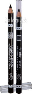 Dmgm Studio Black Waterproof Kohl Pencil