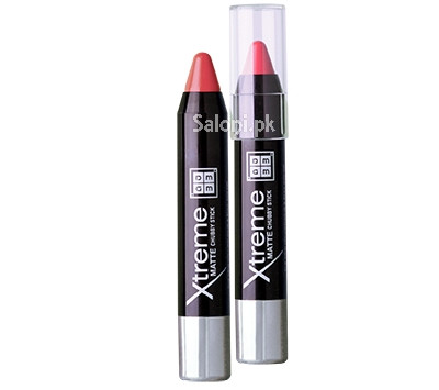 Dmgm Xtreme Matte Chubby Stick Coral Berry CS04 Front