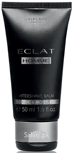 Oriflame Eclat Homme Aftershave Balm