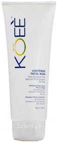 Koee Lightening Facial Wash