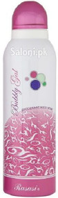Rasasi Bubbly Gal Deodorant Body Spray