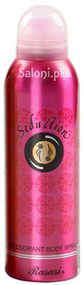 Rasasi Seduction Deodorant Body Spray
