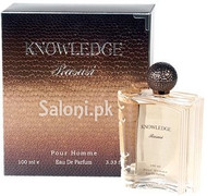 Rasasi Knowledge Eau De Parfum for Men