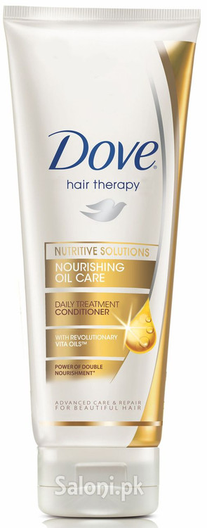 Dove Hair Therapy Nutritive Solutions Nourishing Oil Care Conditioner