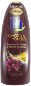 Fa Glamorous Moments Shower Cream Front