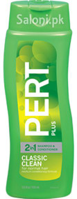 Pert Plus Classic Clean 2-in-1 Shampoo & Conditioner