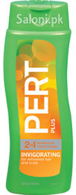 Pert Plus Invigorating 2-in-1 Shampoo & Conditioner
