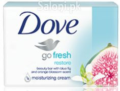 Dove go fresh Restore Beauty Bar
