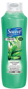 Suave Rainforest Fresh Shampoo