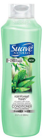 Suave Rainforest Fresh Conditioner