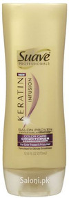 Suave Professionals Keratin Infusion Color Care Conditioner