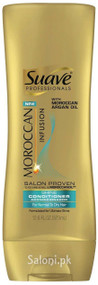 Suave Professionals Moroccan Infusion Shine Conditioner