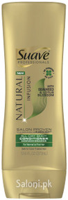 Suave Professionals Natural Infusion Seaweed All Day Body Conditioner