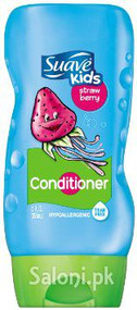 Suave Strawberry Conditioner