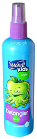 Suave Apple Detangler Spray