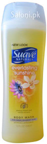 Suave Everlasting Sunshine Body Wash