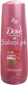 Dove Hair Therapy Pro-age Conditioner (Front)