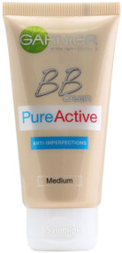 Garnier Pure Active BB Cream Medium