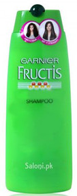 Garnier Silk & Strong Color Shampoo