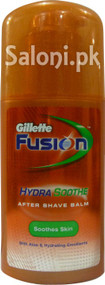 Gillette Fusion Hydra Soothe After Shave Balm 100 ML