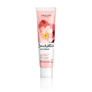 Oriflame Love Nature Eye Cream Wild Rose